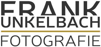 Fotograf in Aschaffenburg | Frank Unkelbach Fotografie Retina Logo