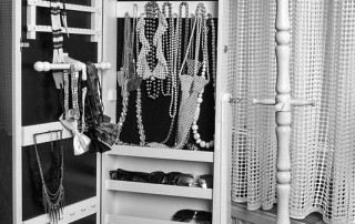 Accessoires und Schmuck in meinem Fotostudio in Stockstadt