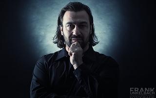 Fotograf Frank Unkelbach (Portrait)