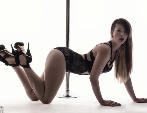 Pole Dance I