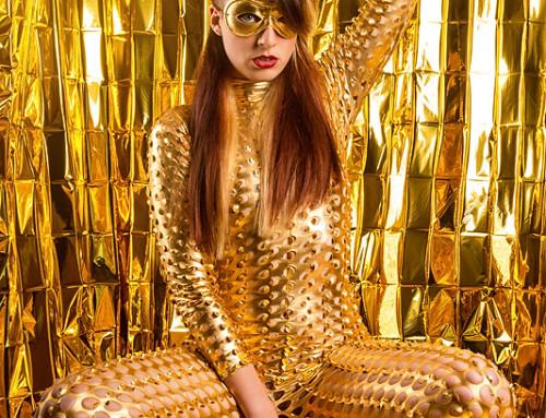 Golden Girl I